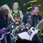 Metallica @ Apollo Theater, NYC 9/21/13