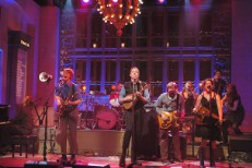 Arcade Fire To Play <em>SNL</em> Premiere