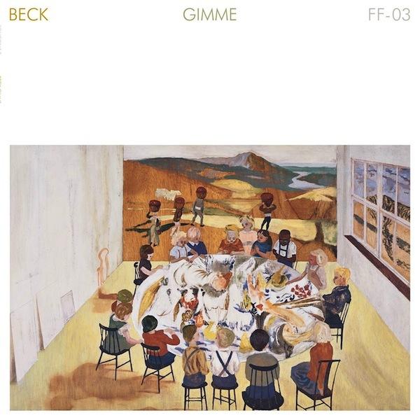 """Beck – """"Gimme"""""""