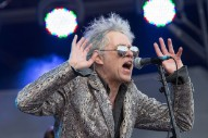 Bob Geldof To Be First Rock Star In Space