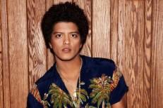 Bruno Mars To Play Super Bowl 2014 Halftime