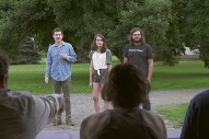 "Bunny's A Swine – ""Greetings From the Bottom"" Video (Stereogum Premiere)"