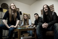 Q&#038;A: Carcass On <em>Surgical Steel</em>, The Pitfalls Of Legacy, And First Aid Kits