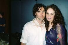 Cass McCombs & Karen Black