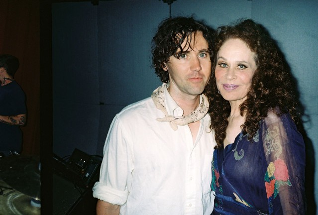 Cass McCombs & Karen Black