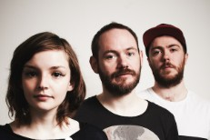"Chvrches – ""It's Not Right But It's Okay"" (Whitney Houston Cover)"