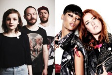 Deconstructing: Chvrches, Icona Pop, And The Decline Of Guitar Rock