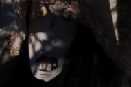 "CocoRosie – ""Gravediggress"" Video"