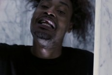 """Danny Brown - """"Dip"""" video"""