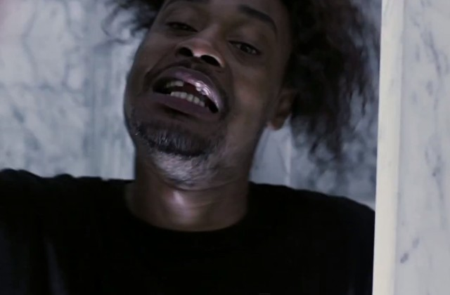 "Danny Brown - ""Dip"" video"