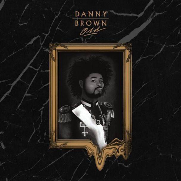 "Danny Brown – ""Side A (Old)"""