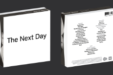 David Bowie - The Next Day Special Edition