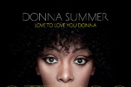 "Donna Summer – ""Sunset People (Hot Chip Dub Edit)"" (Stereogum Premiere)"