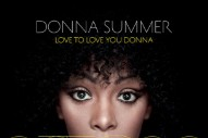 "Donna Summer – ""Working The Midnight Shift (Holy Ghost! Remix)"""