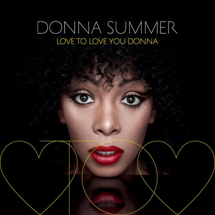 "Donna Summer – ""Sunset People (Hot Chip Dub Edit)"" (Stereogum Premiere)"