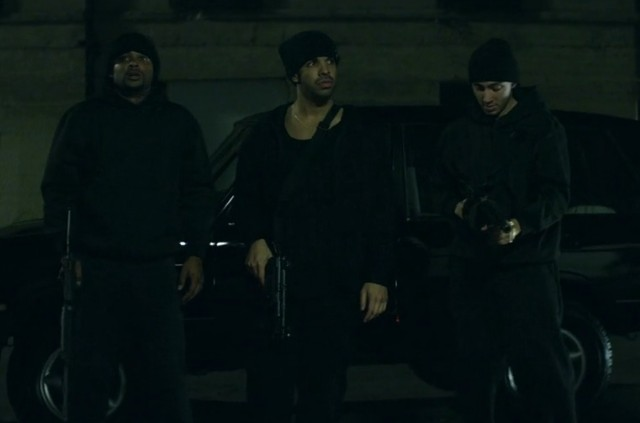 "Drake - ""Hold On, We're Going Home"" video"