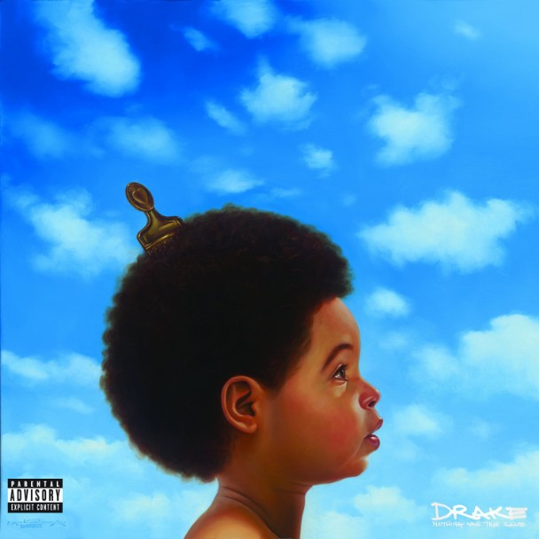 "Drake - ""Nothing Was The Same"" 