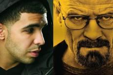 Drake-ing Bad: The Aubrey Graham/Walter White Connection