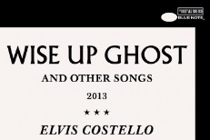Stream Elvis Costello &#038; The Roots <em>Wise Up Ghost</em>