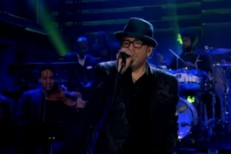 Elvis Costello & The Roots on Fallon