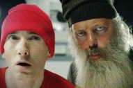 "Eminem – ""Berzerk"" Video"