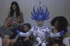 "Empire Of The Sun - ""DNA"" video"