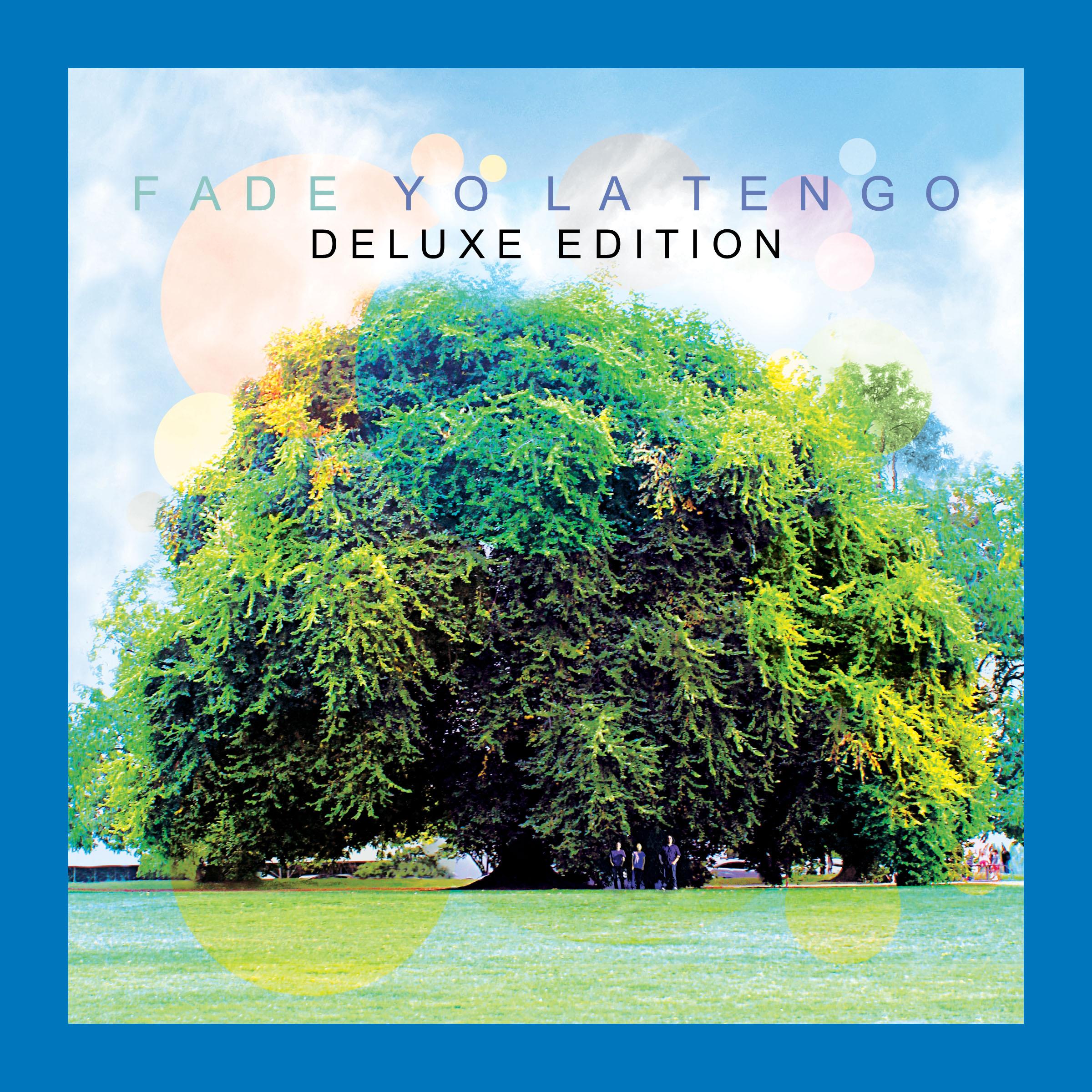 Yo La Tengo Announce <em>Fade: Deluxe Edition</em>