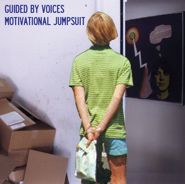 Guided By Voices, Robert Pollard, Circus Devils Prep New LPs