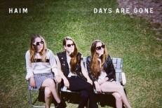 Album Of The Week: HAIM <em>Days Are Gone</em>