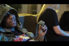 """Hodgy Beats – """"Karateman"""" (Feat. Left Brain) Video"""