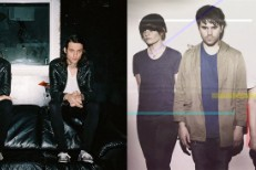 Factory Floor And Holy Ghost!, DFA's Yin And Yang