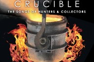 """Eddie Vedder & Neil Finn – """"Throw Your Arms Around Me"""" (Hunters & Collectors Cover)"""