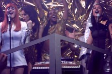 "Icona Pop - ""All Night"" video"