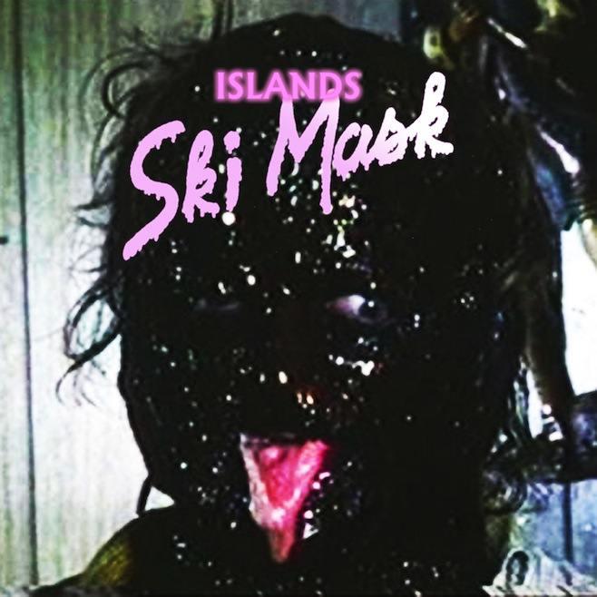 Stream Islands <em>Ski Mask</em>