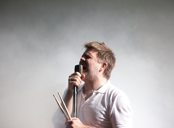 """Deconstructing: LCD Soundsystem's """"All My Friends"""" And Trying To"""