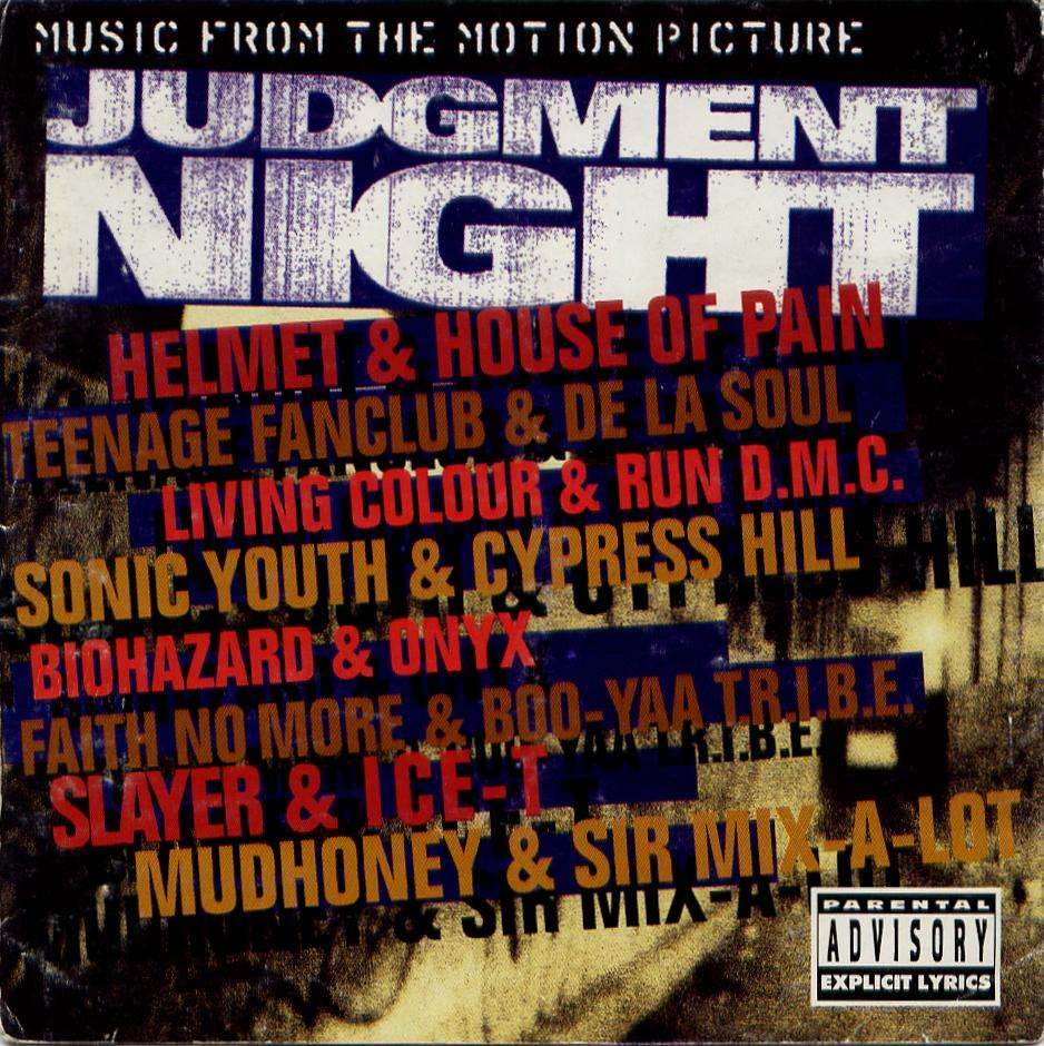 Judgment night soundtrack turns 20 stereogum for Best house music songs ever