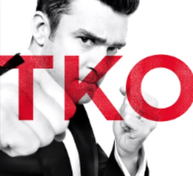 "Justin Timberlake - ""TKO"""
