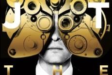 Stream Justin Timberlake <em>The 20/20 Experience — 2 Of 2</em>