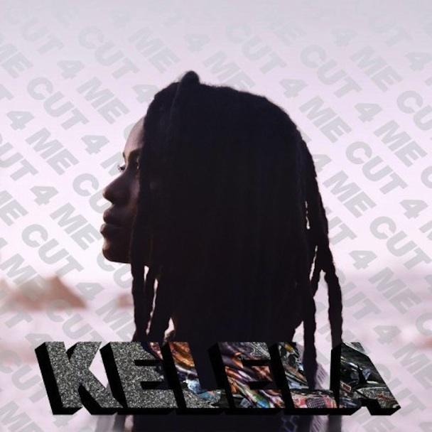 """Kelela – """"Enemy"""" (Prod. Nguzunguzu)"""