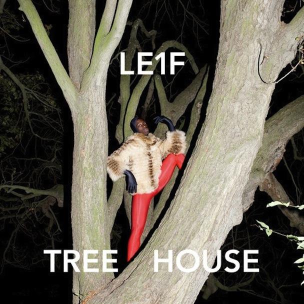 Le1f - Tree House