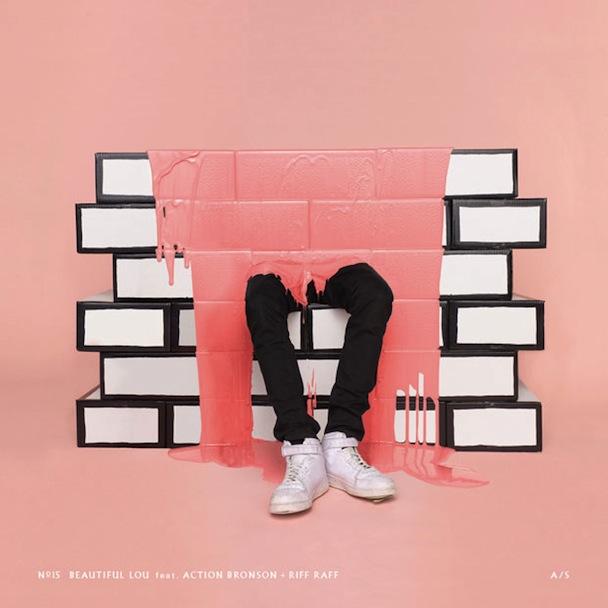 "Beautiful Lou (Feat. Action Bronson & Riff Raff) – ""Long Pinky"""