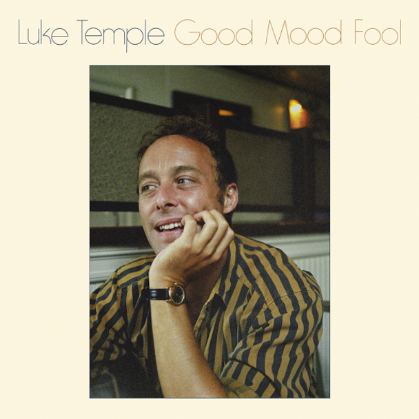 "Luke Temple – ""Florida"""