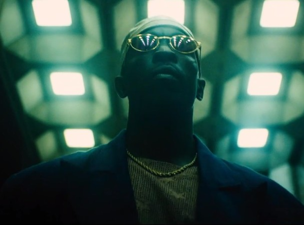 "MGMT – ""Cool Song No. 2″ Video (Feat. Michael K. Williams)"