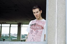 """Q&A: Robert """"3D"""" Del Naja On His Upcoming Film Project And The Future Of Massive Attack"""