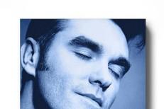 Morrissey Halts <em>Autobiography</em>