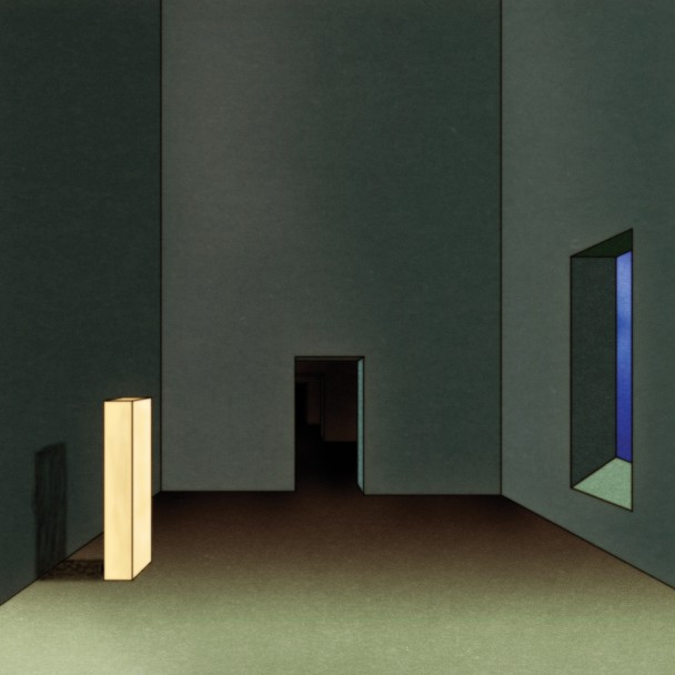 Oneohtrix Point Never - R Plus 7