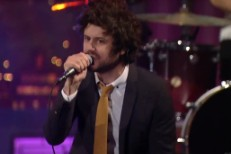 Passion Pit on Letterman