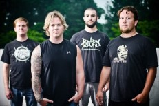 "Pig Destroyer – ""The Octagonal Stairway"""