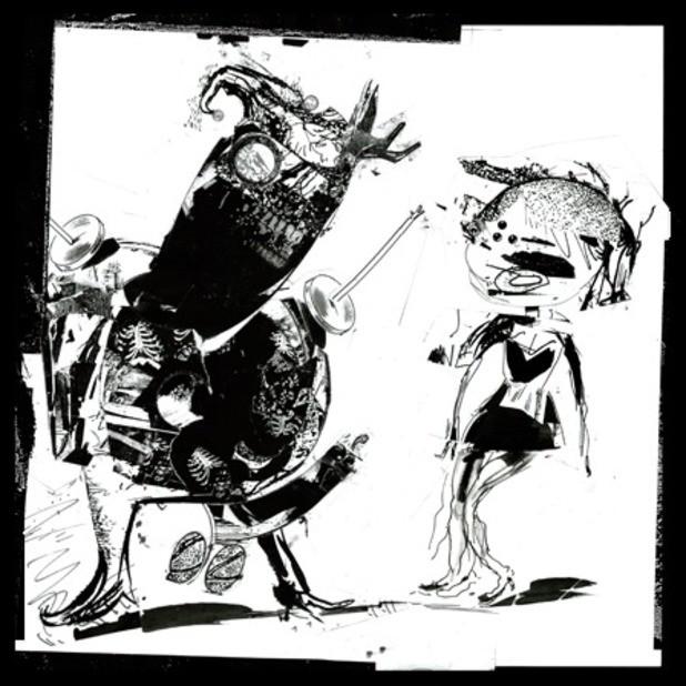 Pixies - EP-1