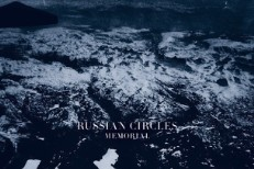 """Russian Circles – """"Memorial"""" (Feat. Chelsea Wolfe)"""